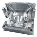 Auto water tank Mould-06