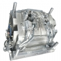 Auto water tank Mould-07